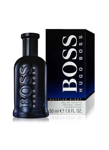 Boss Bottled Nıght Edt 50 Ml-Hugo Boss